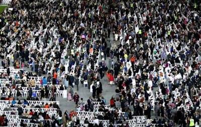 В РФ хотят запретить  Свидетелей Иеговы  за экстремизм