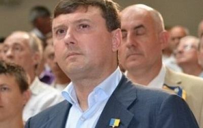 ГПУ: Экс-глава Укрспецэкспорта арестован в Лондоне