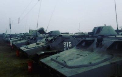 Bellingcat: Рядом с Алчевском танки сепаратистов