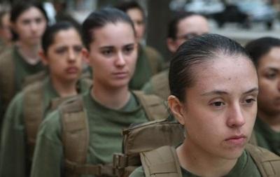 Скандал з еротичними фото в армії США: кількість жертв подвоїлася