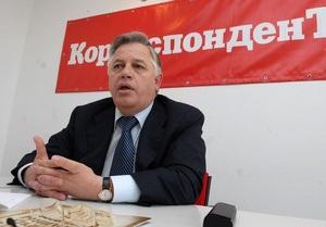 Симоненко: КПУ не будет голосовать за возвращение к Конституции времен Кучмы
