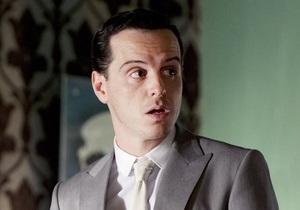 Сценарист и актер телесериала Шерлок получили награды BAFTA
