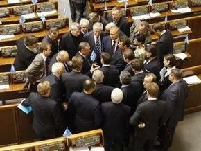 РИА Новости: Украинская привычка избирать
