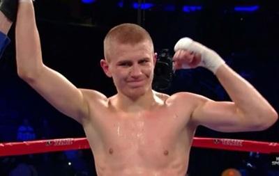 Украинец Богачук нокаутировал соперника в андеркарте боя Головкин – Джейкобс