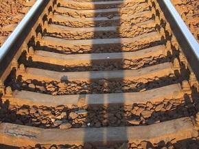 На железной дороге в Грузии произошел сильный взрыв