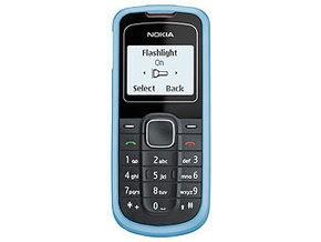 Nokia представила самый дешевый телефон