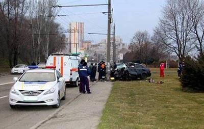 В Днепре в аварии погиб депутат райсовета