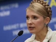 Тимошенко: И я, и Турчинов, и Томенко, мы там без надобности