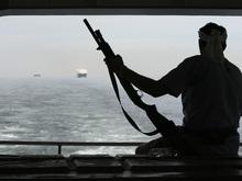Захватившие украинское судно пираты заявили, что готовы к переговорам