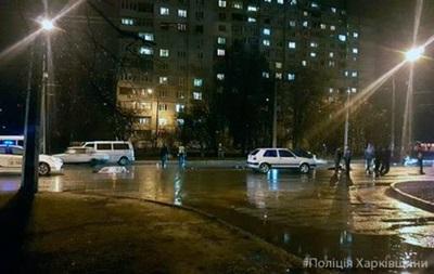 В Харькове пьяный водитель насмерть сбил пешеходов