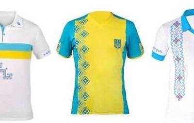 Болей ярко за сборную Украины в отборе на ЧМ-2018