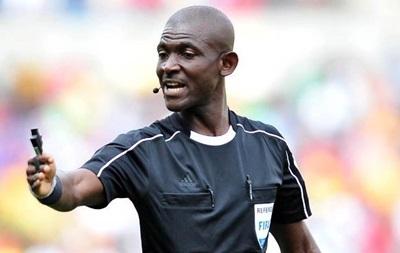 ФИФА пожизненно отстранила арбитра за влияние на исход матча