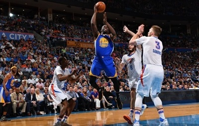 НБА: Вашингтон уступил Бостону, победа Голден Стэйт