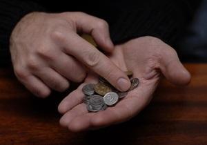 Объем новых депозитов в Украине продолжает расти