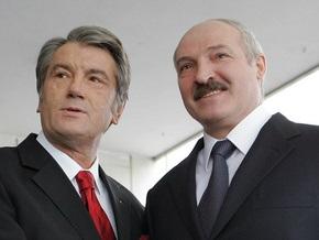 НГ: Антироссийское единодушие Минска и Киева