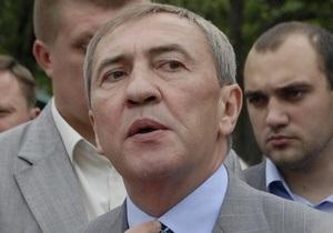 Ъ: Источник в МВД Израиля подтвердил наличие у Черновецкого второго гражданства