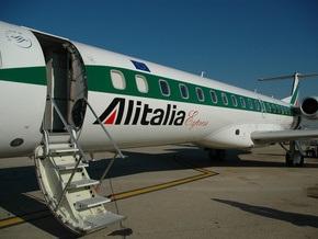 В Афинах совершил незапланированную посадку второй за сутки самолет