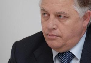 Симоненко раскритиковал Партию Регионов