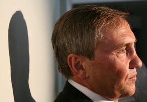 На Банковой сообщили, что Черновецкий проходит лечение за границей