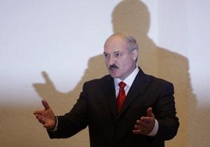 Лукашенко: Беларусь остается надежным союзником братской Украины