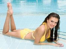 На конкурсе Мисс Вселенная у украинки поднялась температура