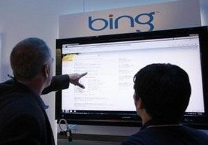 В США популярность Yahoo и Bing выросла, Google - уменьшилась
