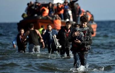 Австрийская Республика заплатит потысяче евро мигрантам, которые согласятся уехать изстраны
