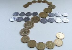 Темпы роста ВВП Украины остались на уровне первого квартала 2012 года - НБУ