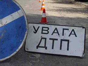 ДТП в Ивано-Франковской области: погибли четверо человек