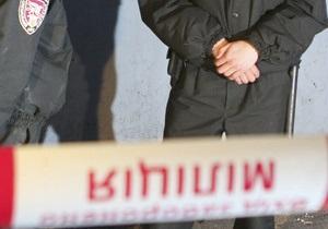 В Ровенской области егеря подозревают в убийстве охотника