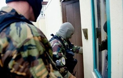 Вдоме экс-депутата Мартыненко проходит обыск