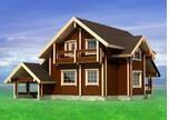 Дом  Под ключ  по специальной цене