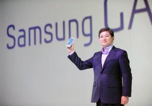 Новый флагман Samsung поступит на рынок США вопреки иску Apple