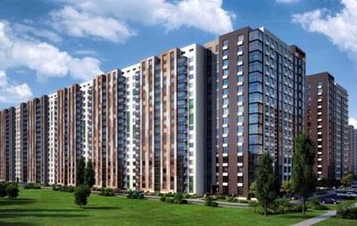 Доларові ціни на житло знизилися не тільки в Києві