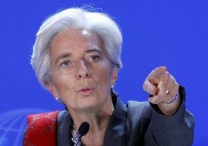 МВФ призвал Италию не испытывать излишний оптимизм в отношении роста экономики