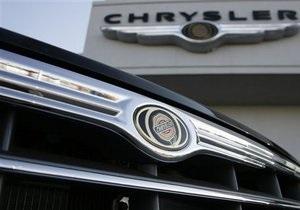 Fiat увеличила долю в компании Chrysler до 58,5%