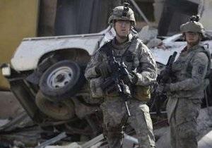 Численность американских солдат в Ираке сократилась до менее чем 100 тыс. человек