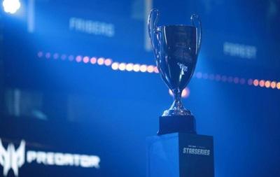 В Киеве пройдет финал турнира CS: GO StarSeries