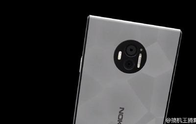 У Мережу  злили  подробиці про флагман Nokia