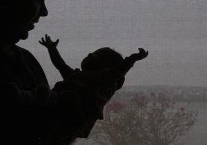 В Мариуполе психически больная девушка похитила младенца