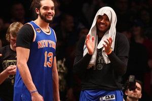 НБА: Ноа дисквалифицирован на 20 матчей