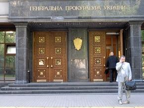 Адвокат экс-замминистра рассказал, почему Проданчук объявлен в розыск