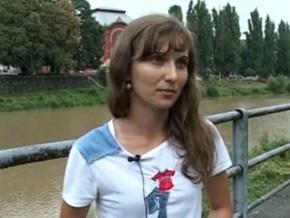 СМИ: Охранники Ратушняка пытались изъять видео потасовки с активисткой Яценюка