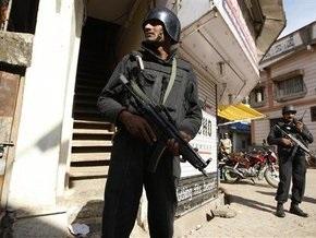 В Мумбаи обезвредили оставленную террористами бомбу