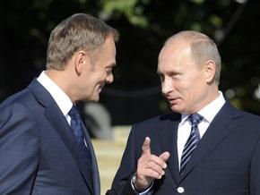 Путин: Россия ожидает, что другие страны на деле признают ошибочными  сделки с нацизмом