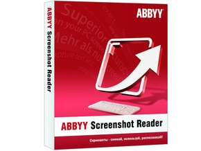 ABBYY Screenshot Reader – программа для снятия скриншотов с функцией распознавания