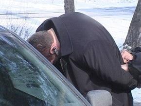Суд решил арестовать подполковника СБУ, сбывавшего наркотики
