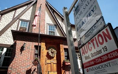 ВСША продали нааукционе дом, где прошло младенчество Трампа