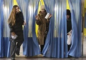 КИУ считает, что местные выборы в целом проходят в свободной и демократической атмосфере