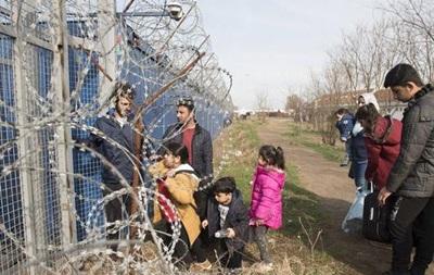 В Венгрии ужесточили условия содержания беженцев
